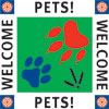 VisitEngland - Pets Welcome