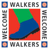 VisitEngland - Walkers Welcome